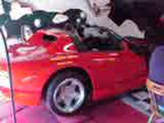 Add Comment To: Red viper on dyno test