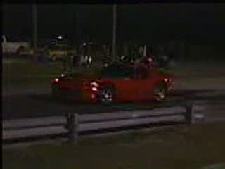 Dodge Viper Drag Race from:DotComd
