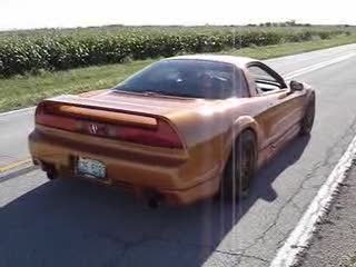 nsx test from:rutnsx