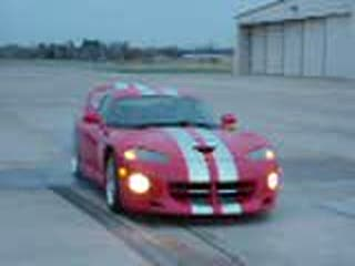 Viper Burnout from:DotComd